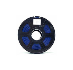 1.75mm PLA 3D Printer Filament Blue (1kg / 2.2 lb)