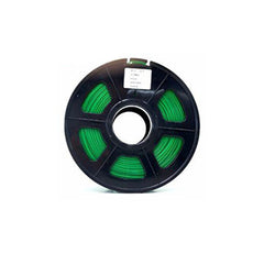 1.75mm PLA 3D Printer Filament Green (1kg / 2.2 lb)