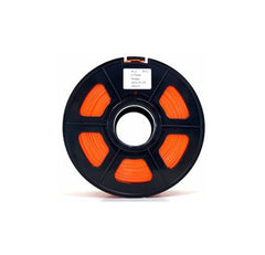 1.75mm PLA 3D Printer Filament Orange (1kg /2.2 lb)
