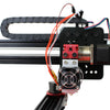 Tevo Black Widow 3D Printer Kit Extruder Geared Steppen Motor