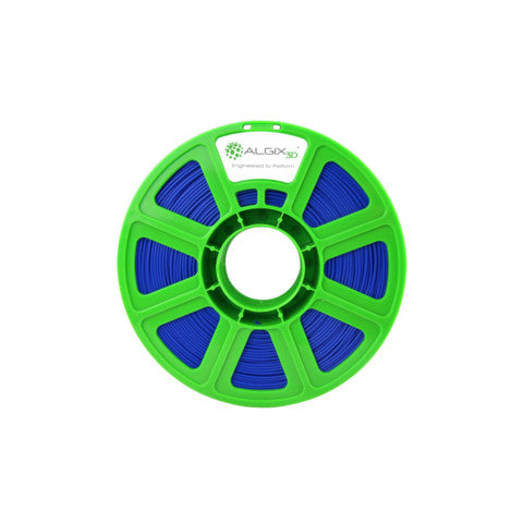 Algix 3D APLA™ Advanced PLA Filament Blue Spool