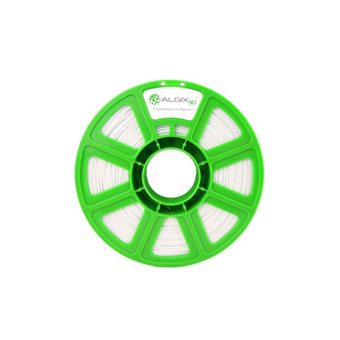 Algix 3D OMNI™ All Purpose Filament White Spool