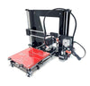 Black Prusa i3 without LCD