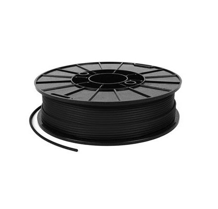 NinjaFlex SemiFlex Midnight Black 3D Filament