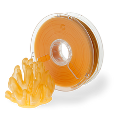 Polymaker PolyPlus™ PLA Translucent Colour Orange