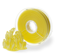 Polymaker PolyPlus™ PLA Translucent Colour Yellow