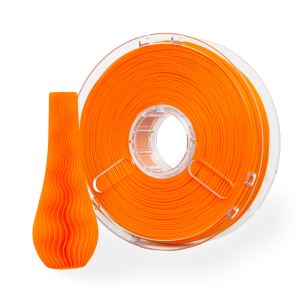 Polymaker PolyPlus™ PLA True Colour Orange