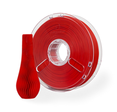Polymaker PolyPlus™ PLA True Colour Red