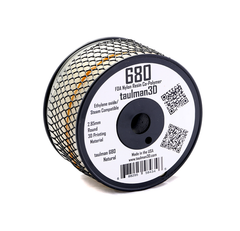 Taulman3D Nylon 680 Natural 3D Filament
