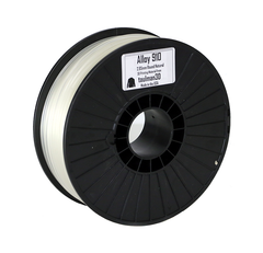 Taulman 3D Alloy 910 Natural 3D Filament