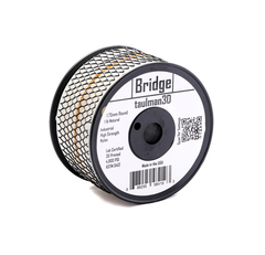 Taulman 3D Bridge Nylon Natural 3D Filament