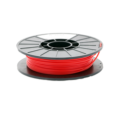 Taulman 3D N-Vent Transparant Red 3D Filament