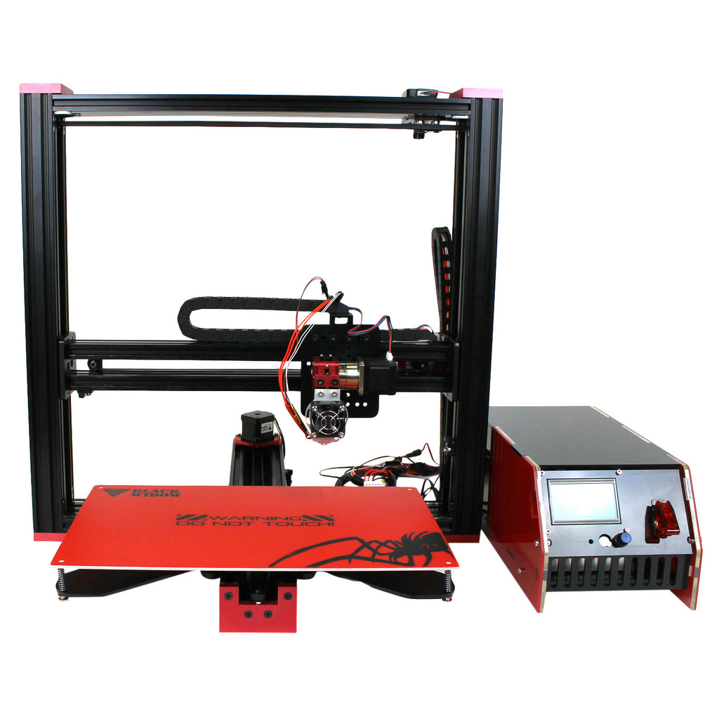 Tevo Black Widow 3D Printer Kit 3DPrinting.com