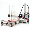 Clear Prusa i3 without LCD