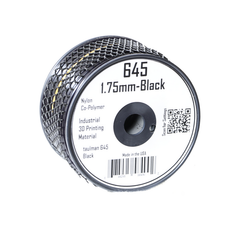 Taulman3D Nylon 645 Black 1.75mm 3D Filament