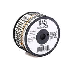 Taulman3D Nylon 645 Natural 3D Filament