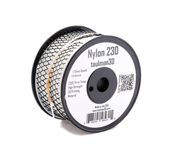 Taulman 3D Nylon 230 Natural 3D Filament