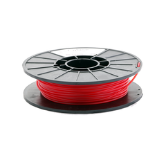 Taulman3D T-Glase PETT CoPolymer Red 3D Filament