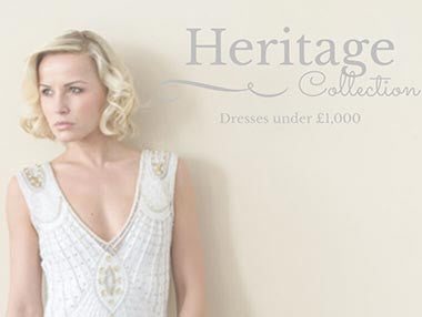Visit Vicky Rowe's Heritage Collection