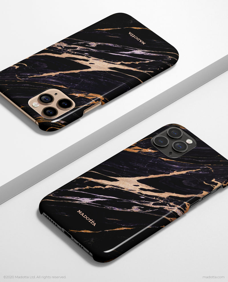 Dracarys Marble iPhone Case