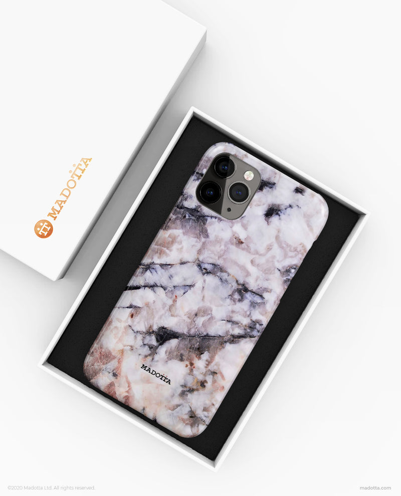 Dragonglass Marble iPhone Case