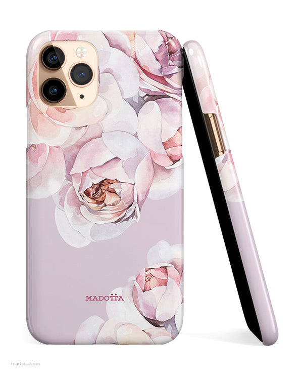 Honeymilk Rose iPhone Case hide