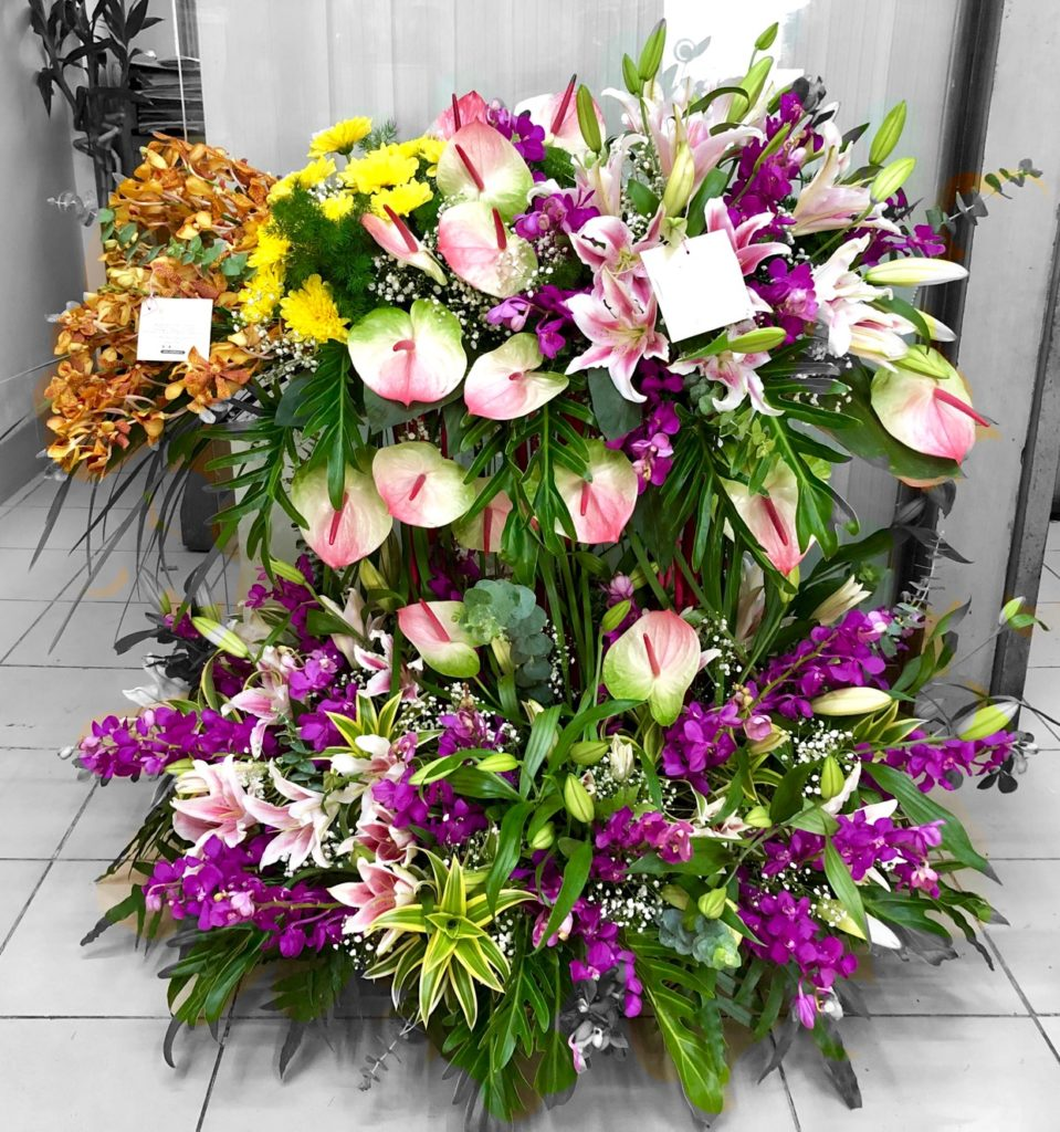 Send flowers online to Bombay