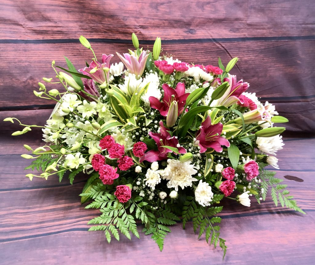 Flower Delivery for Dasera