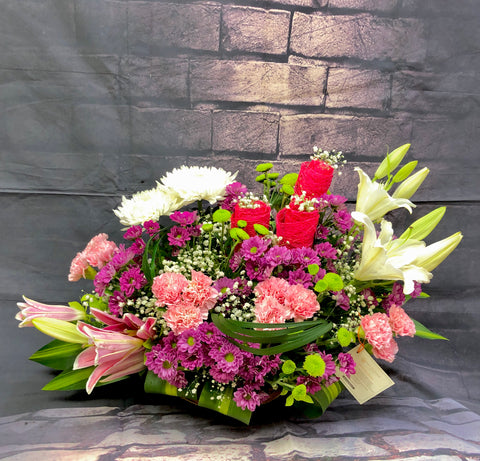 Flower Delivery to Mumbai