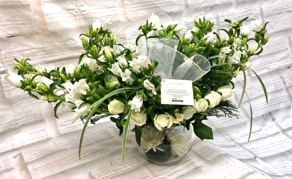 Send flowers for Valentines Day in Mumbai