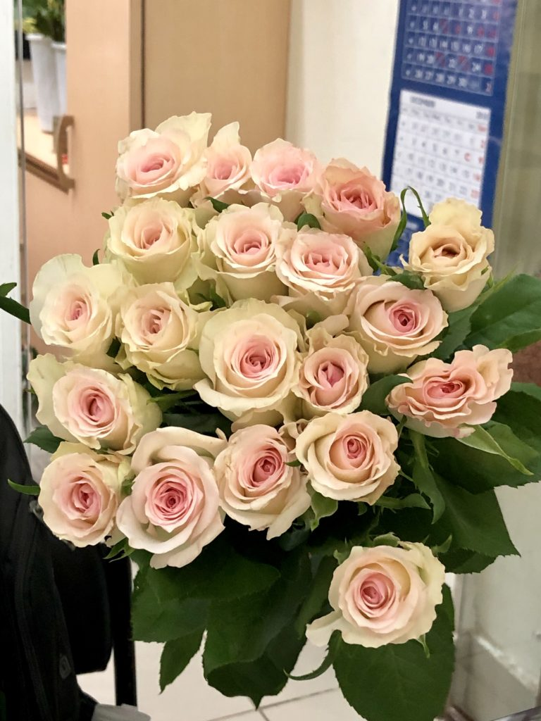 Select & Order some flowers Online