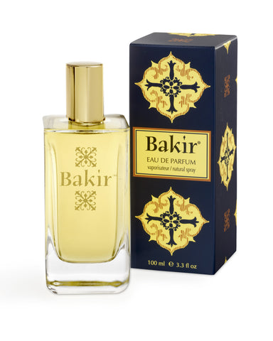 Bakir eau de parfum spray 3.3 fl oz 100 ml