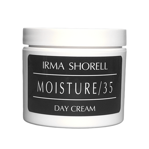 IRMA SHORELL MOISTURE/35 DAY CREAM 4.4 OZ