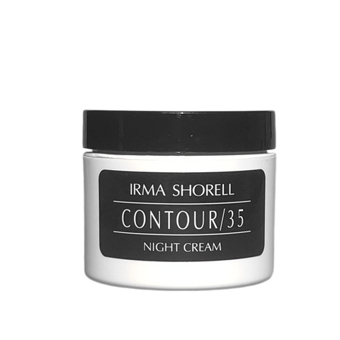 IRMA SHORELL CONTOUR/35 NIGHT CREAM 2.2 OZ
