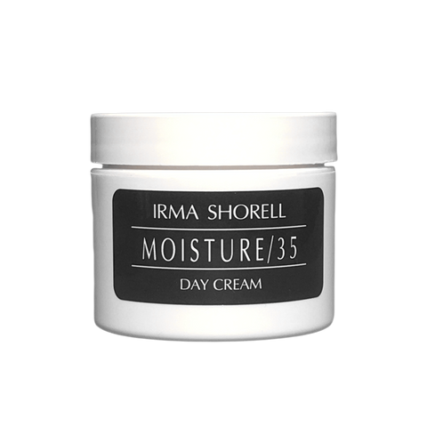 IRMA SHORELL MOISTURE/35 DAY CREAM 2.2 OZ