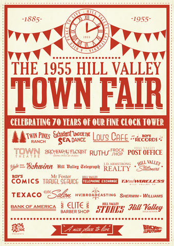 Hill Valley Fair