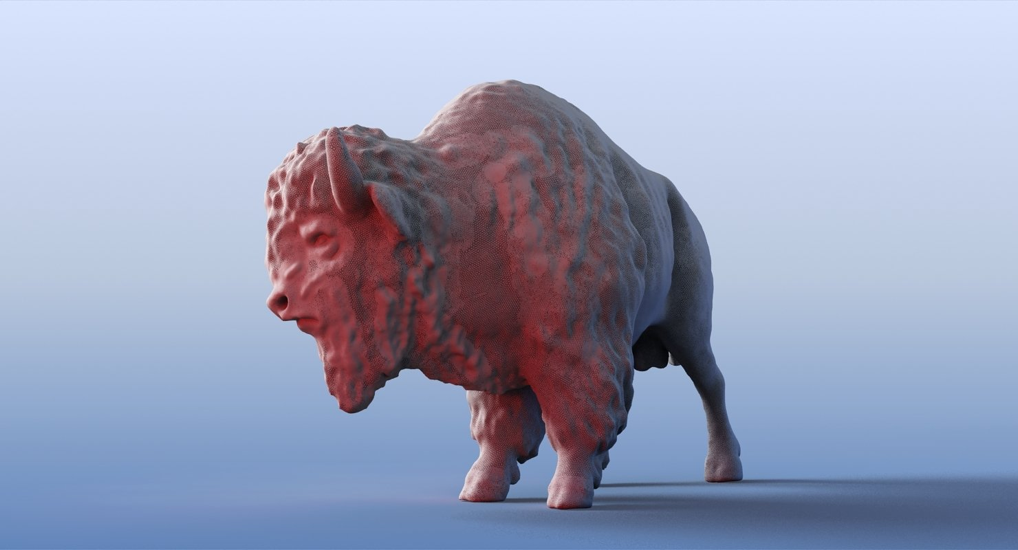 Bison - WireCASE