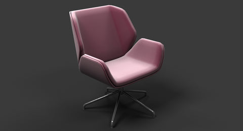 Boss Kruze Chair - WireCASE