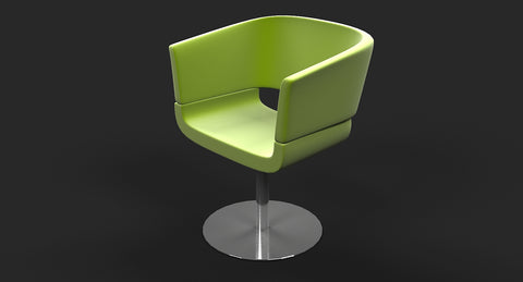 Chair 02 - WireCASE