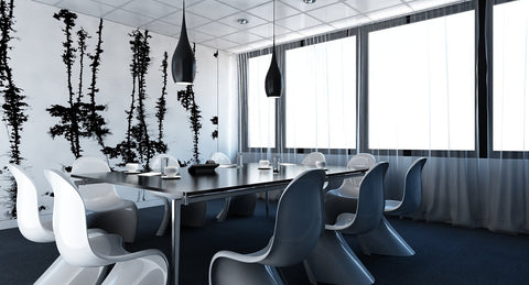 Modern Meeting Room - WireCASE