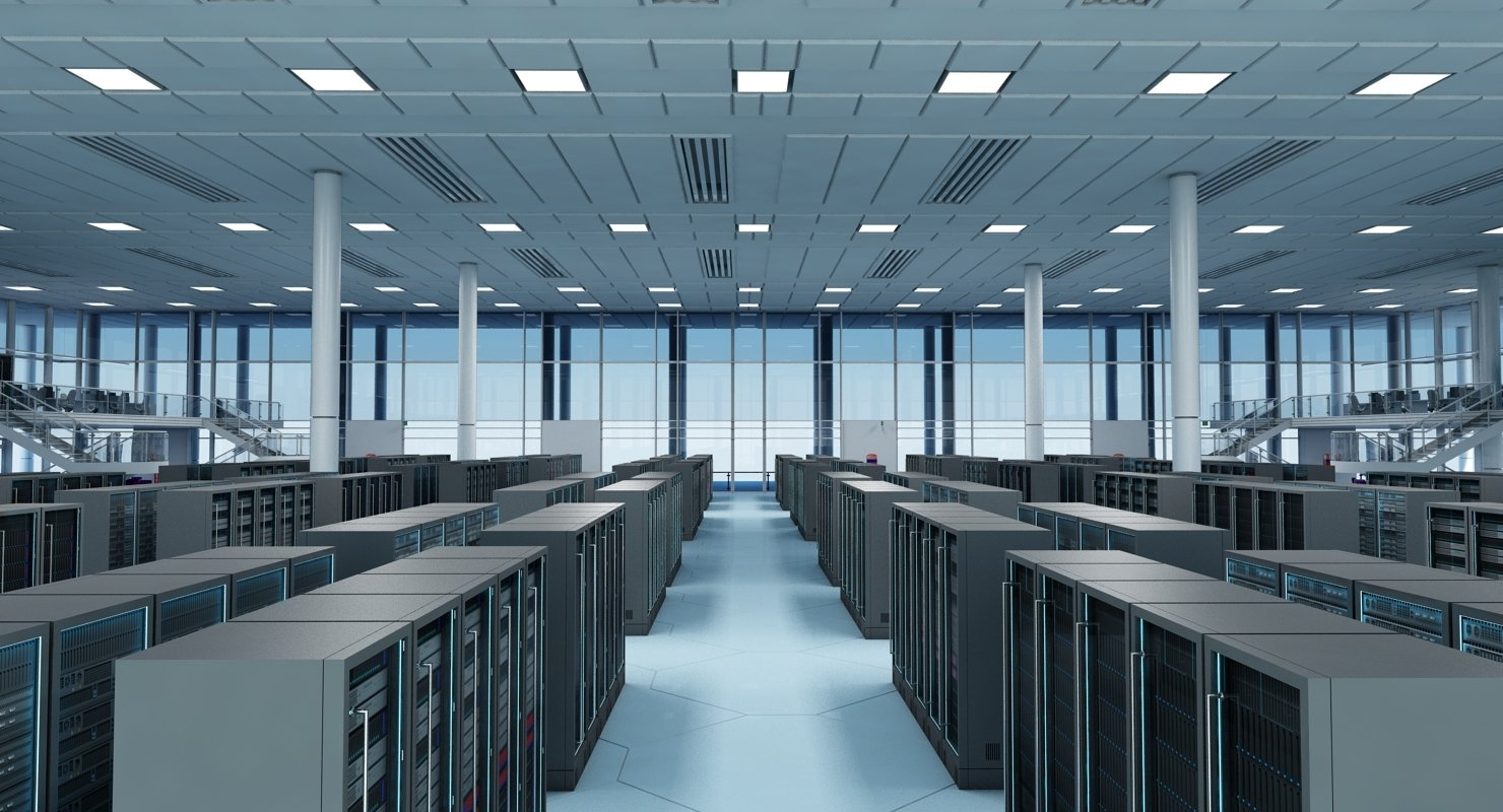Data Centre - WireCASE
