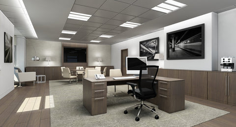 Executive Director Office - WireCASE