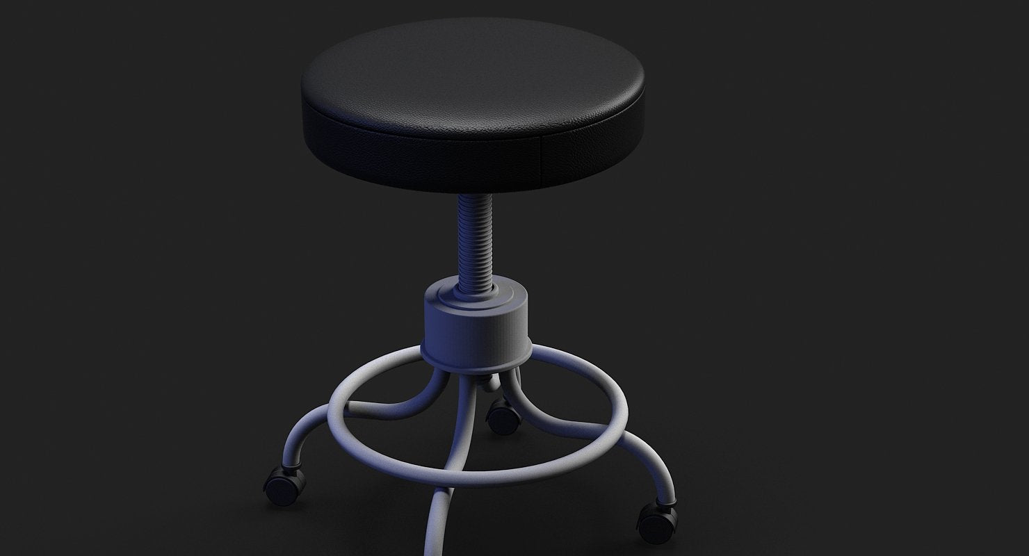 Doctors Chair - WireCASE