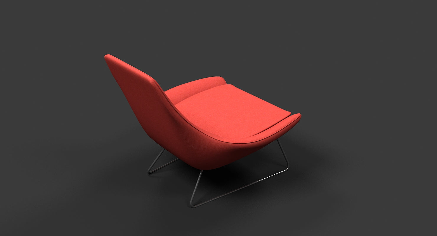 Flow Chair - WireCASE