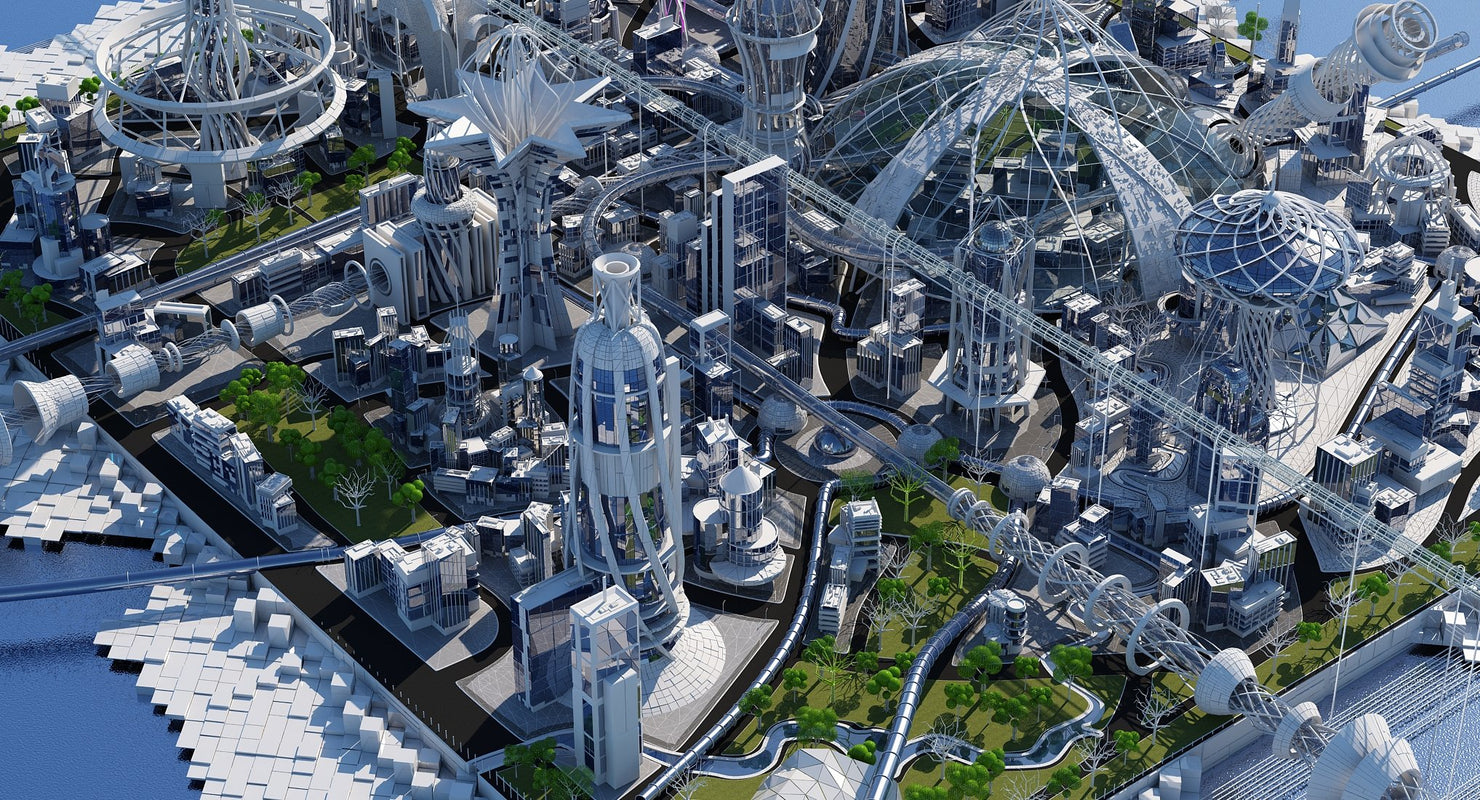 Future City HD 2018 - WireCASE