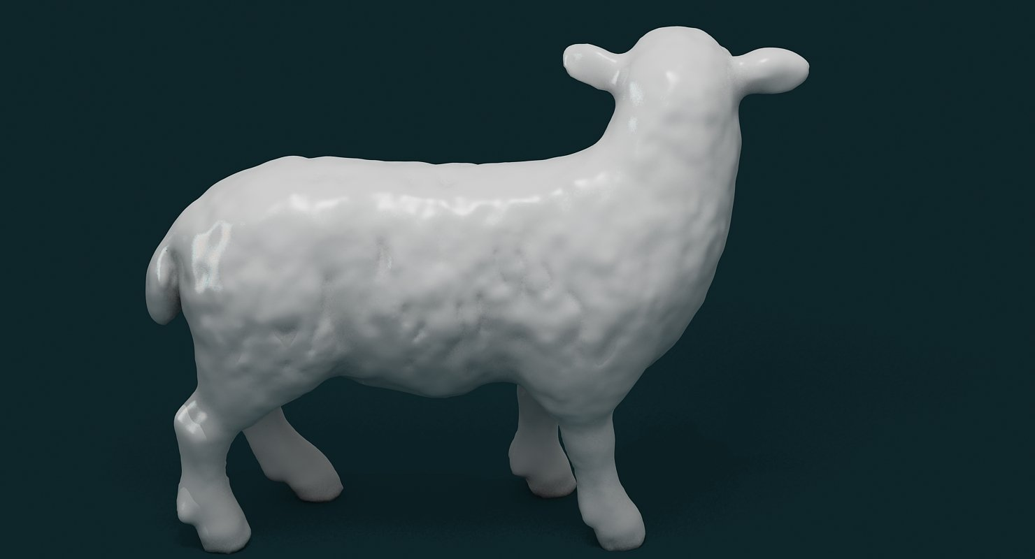 Sheep - WireCASE