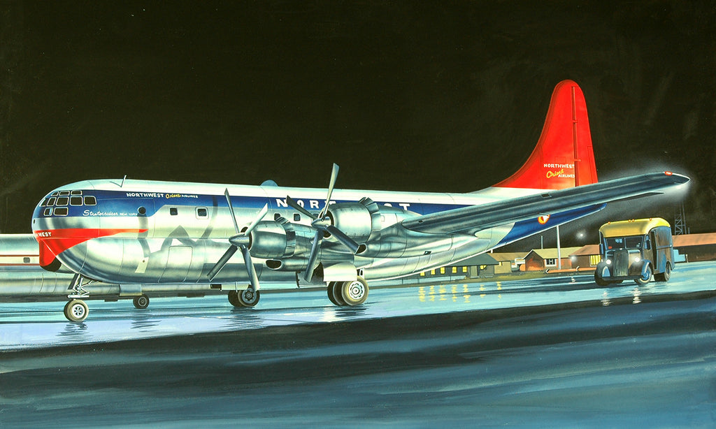 Northwest B-377 Stratocruiser