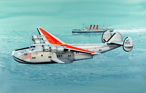 Pan American Clipper 314