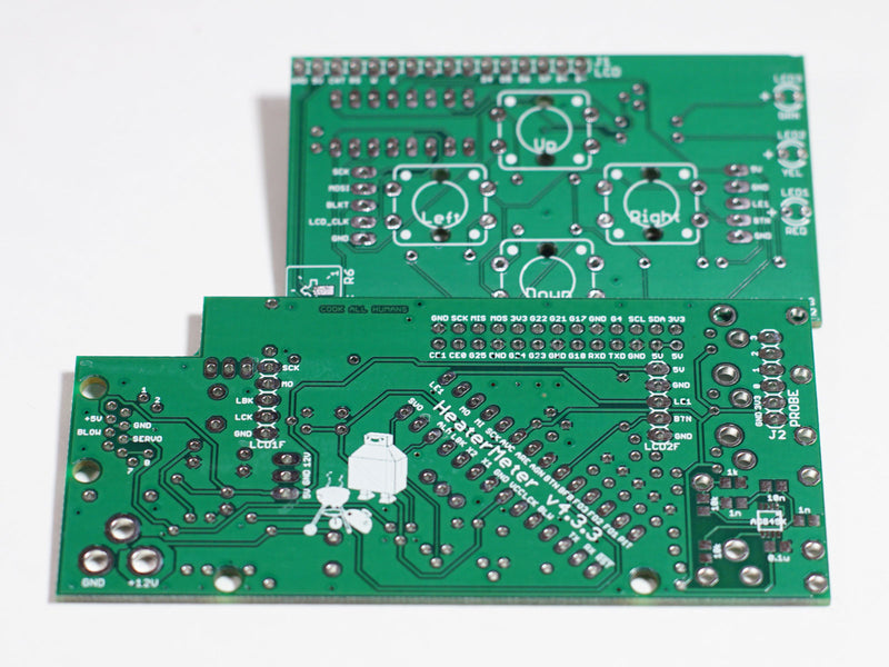 HeaterMeter v4.3 Circuit Board Set Only