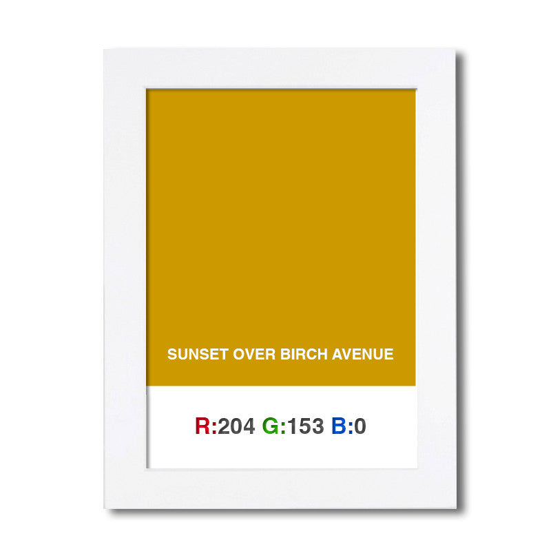 Personalised-Colour-Swatch-Poster